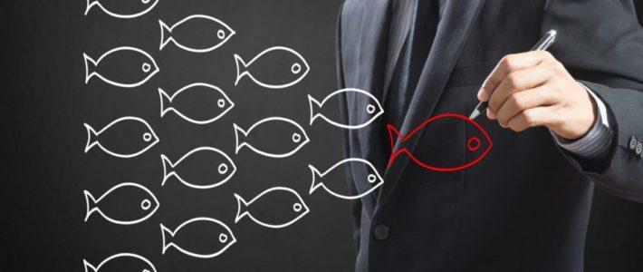 Как быть лидером и вести людей за собой