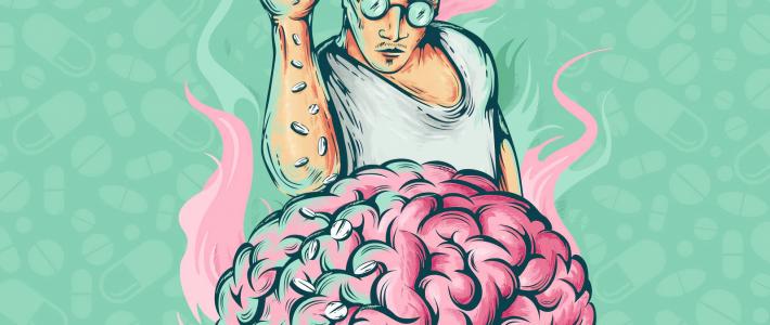 Гайд для начинающих: всё что нужно знать про биохакинг мозга и тела