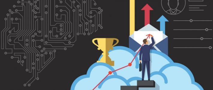 Психология карьеры: как эффективно расти по карьерной лестнице