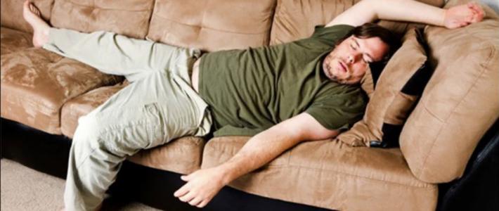 Как перебороть свою лень, встать с дивана и начать что-то делать?