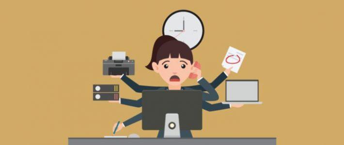 Как научиться выполнять работу в срок