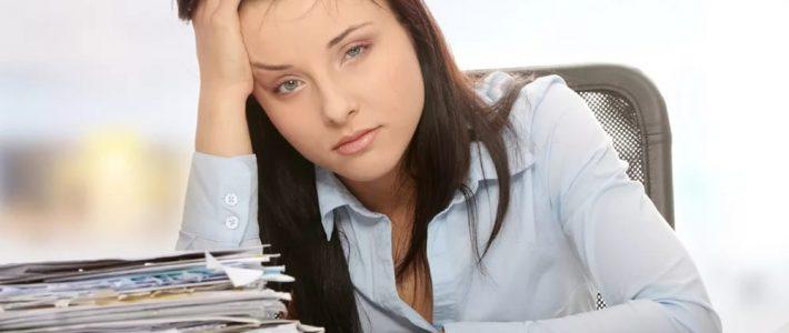 Хроническая усталость: 5 причин астении и как с ней бороться